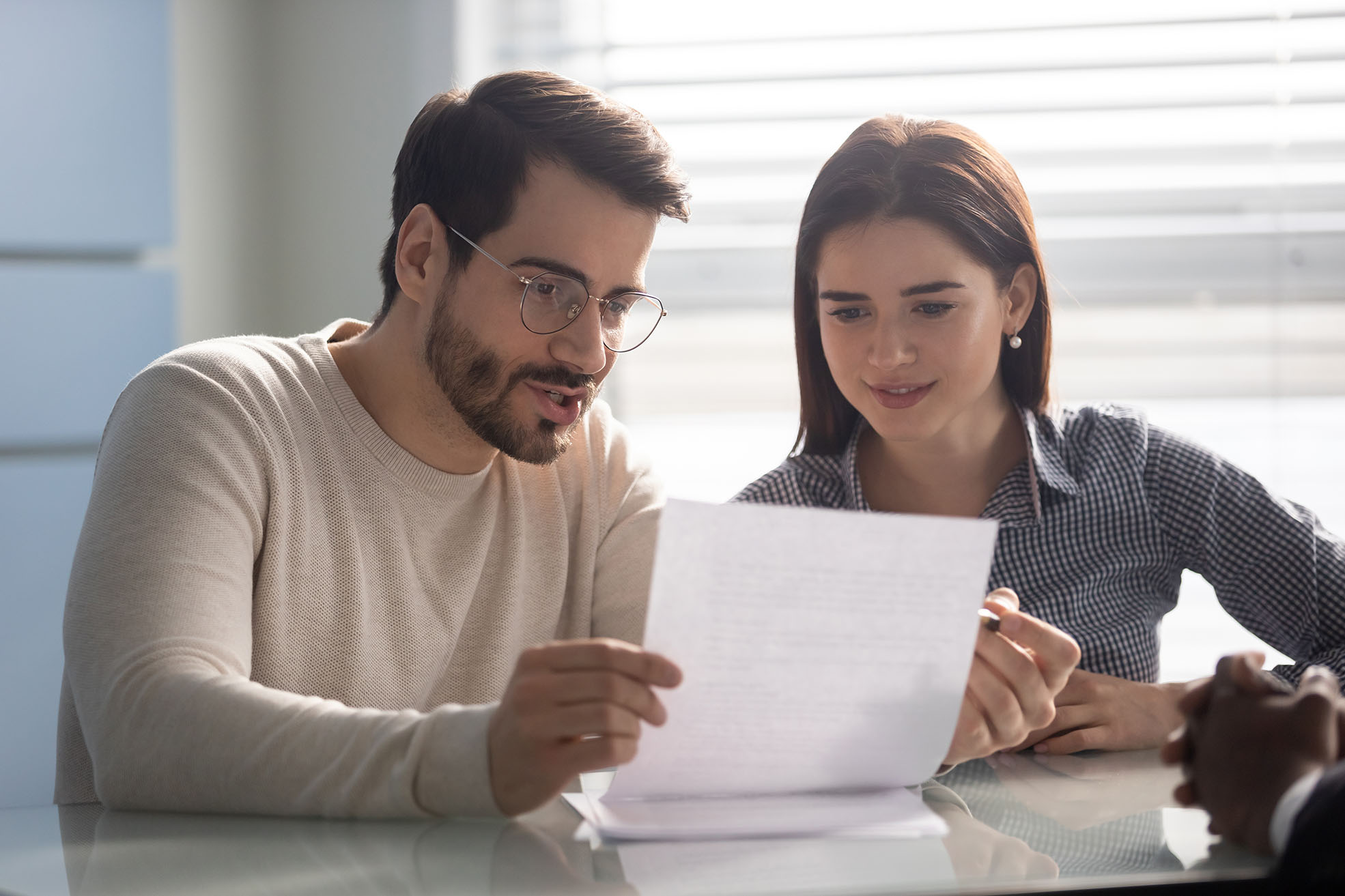 What Every Borrower Needs to Know Before Getting a Mortgage
