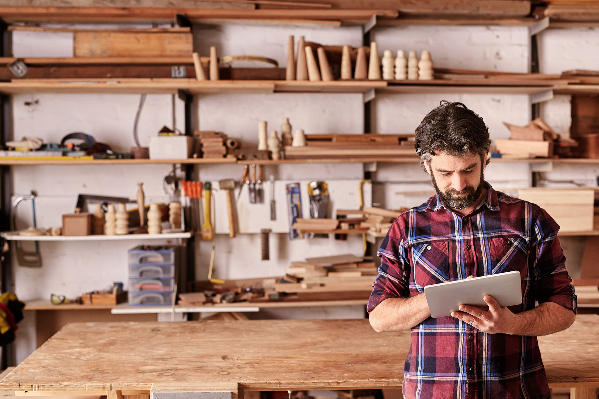 How Small Businesses Can Creatively Adapt to Tough Times