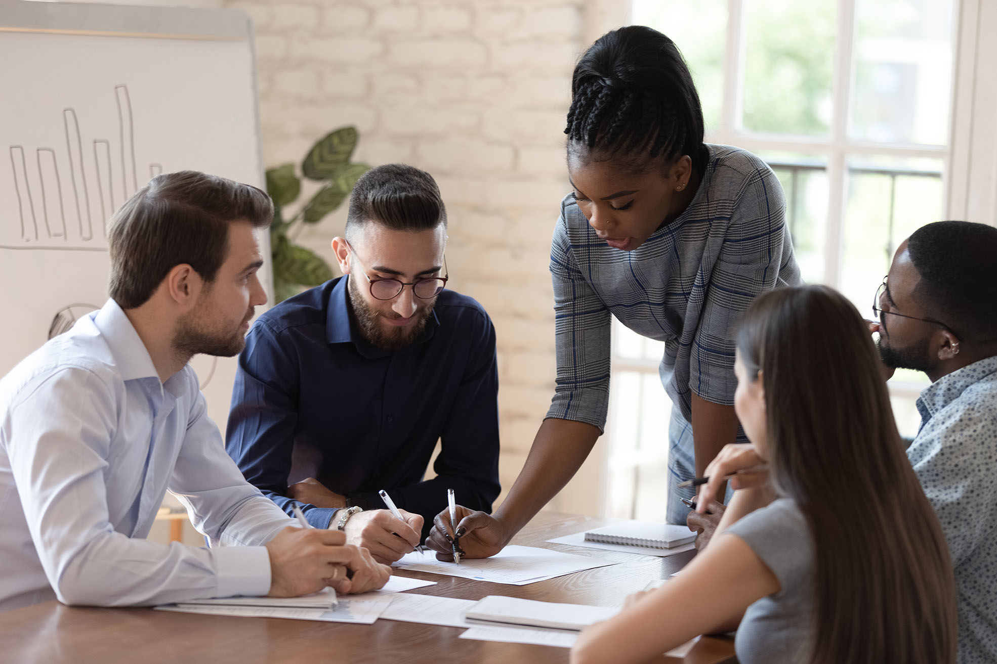 How to Improve the Financial Literacy of Your Employees