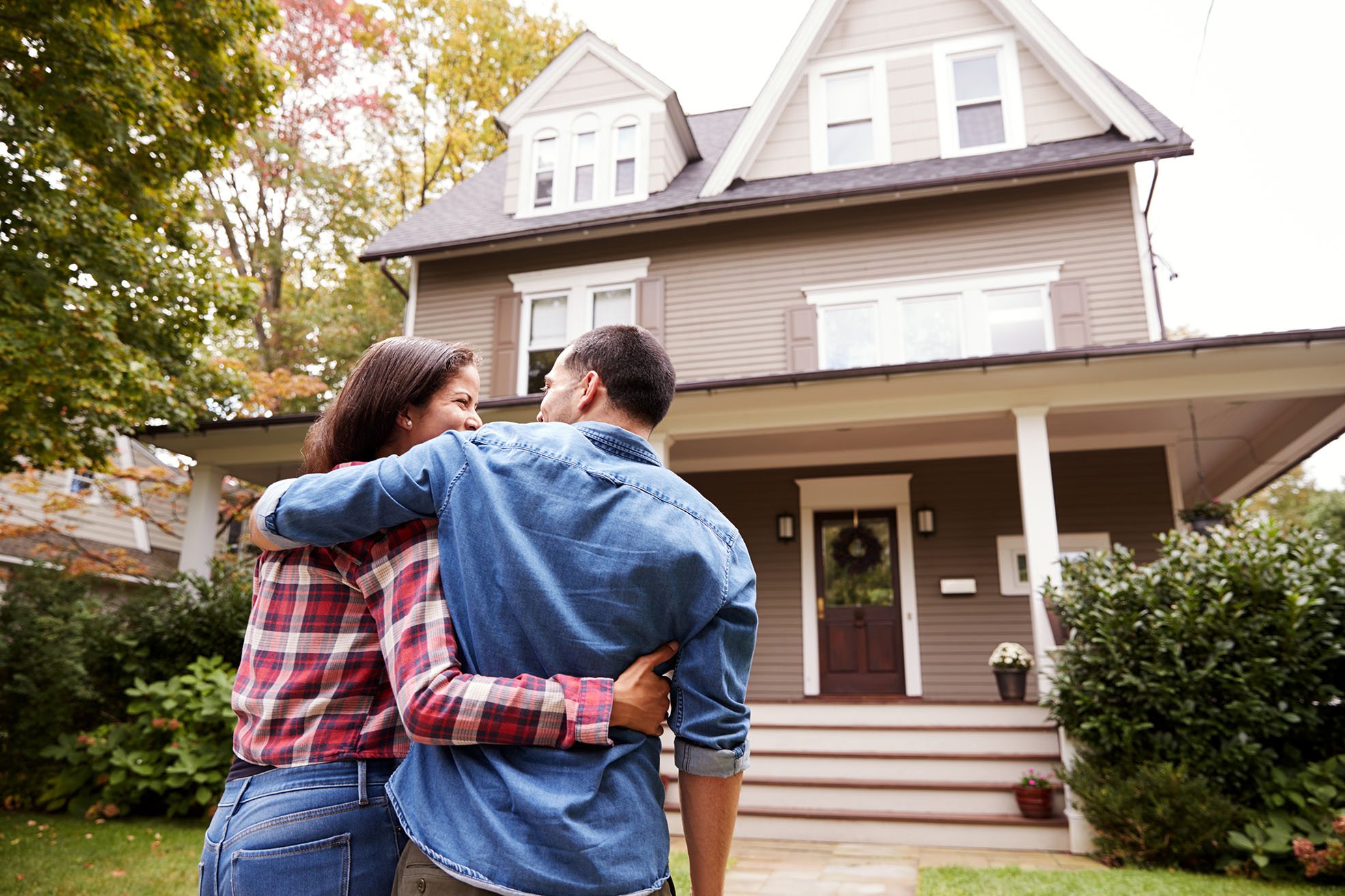 The Types of Home Loans: Which Is Right for You?