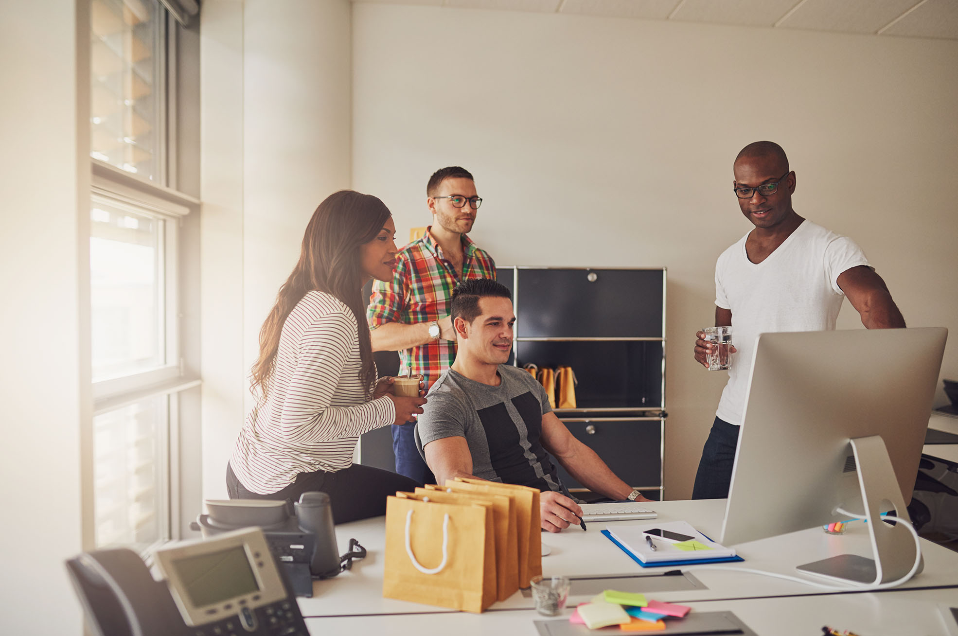 7 Perks Small Business Owners Can Offer Their Employees