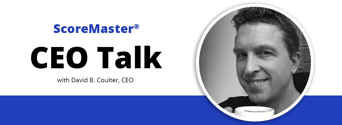 How ScoreMaster.com Can Empower Lenders and Borrowers: An Interview With David B. Coulter