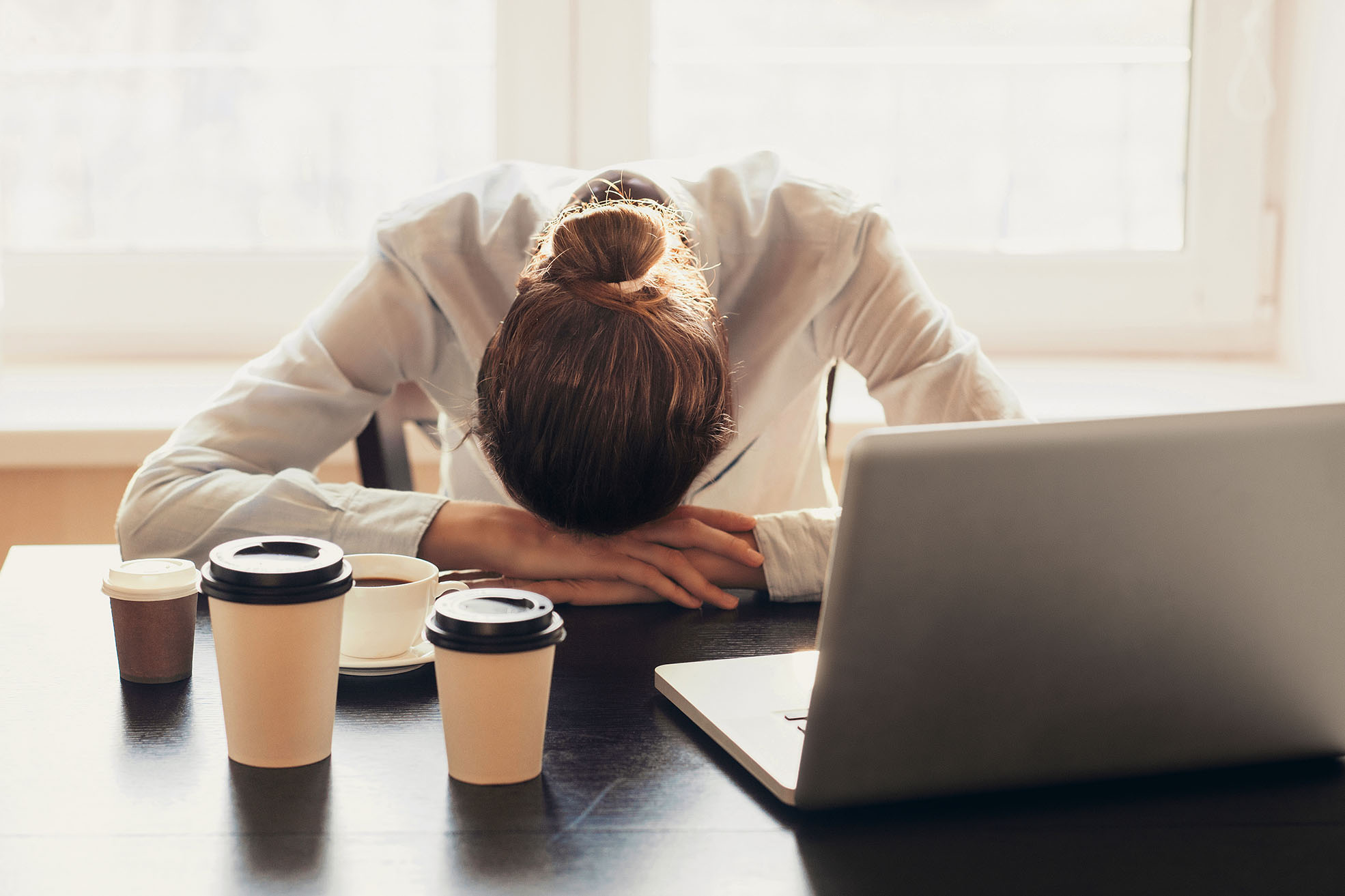Stress and Productivity: 5 Signs Your Employees are Too Stressed and What to Do