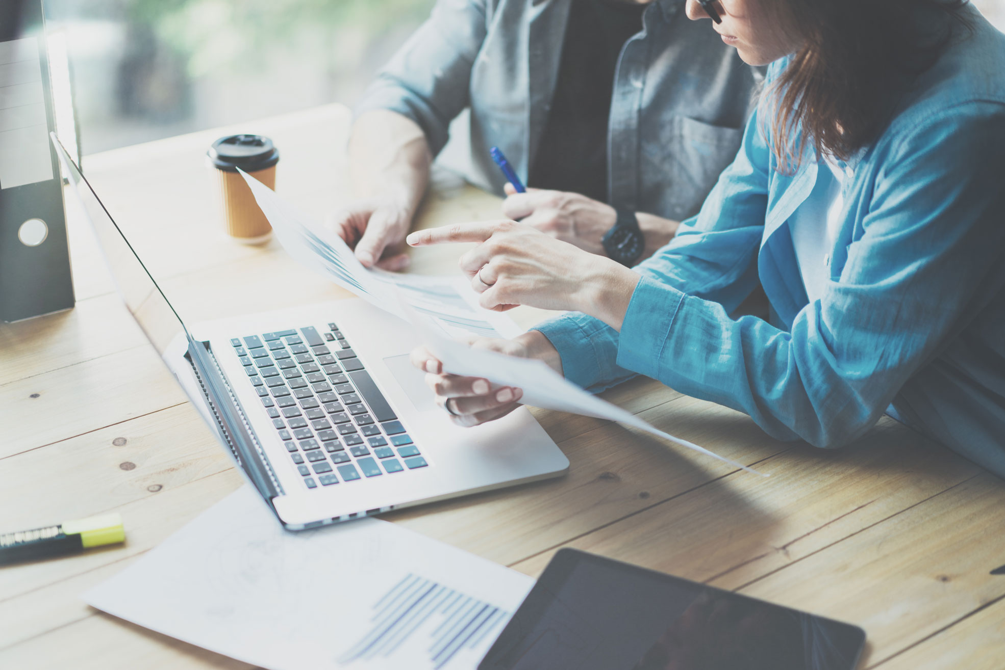 Understanding a Consumer Credit Report