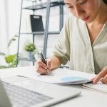 how to read consumer credit report