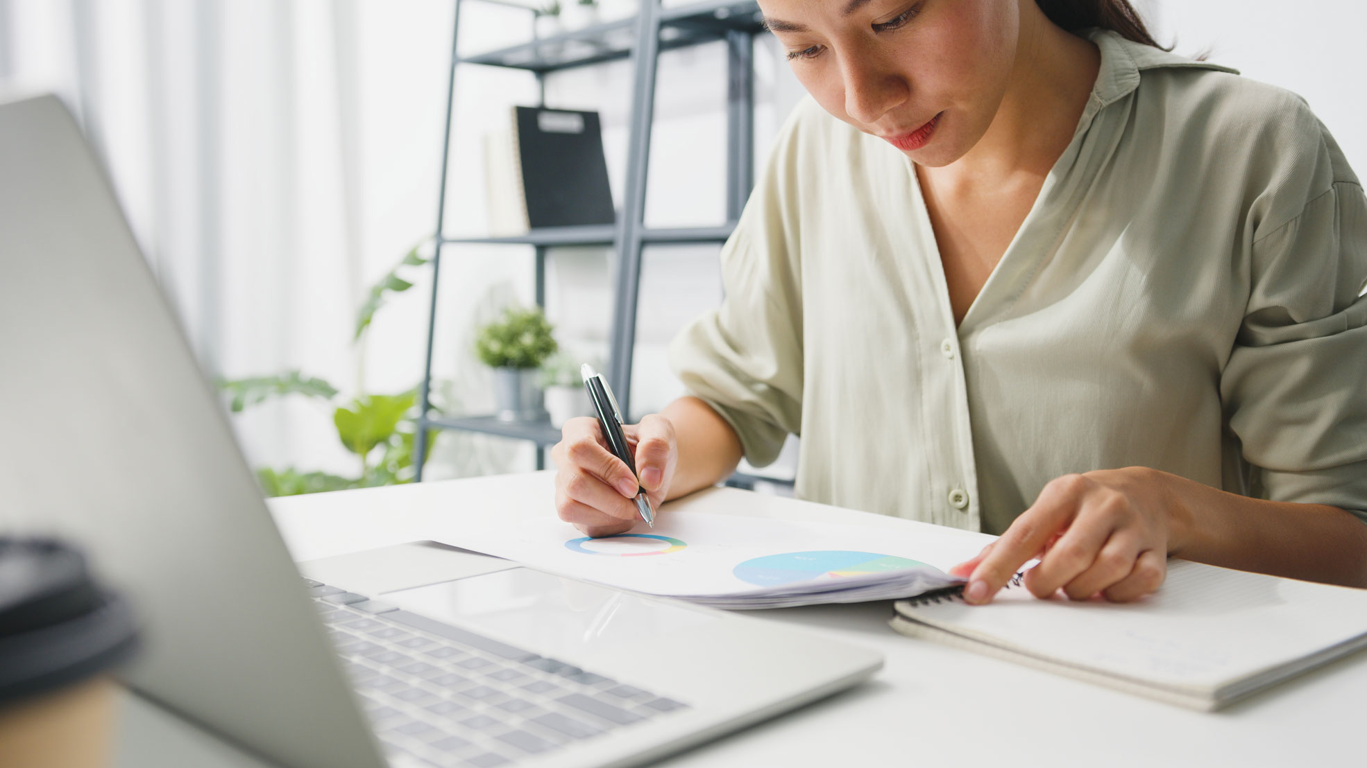 How to Read a Consumer Credit Report