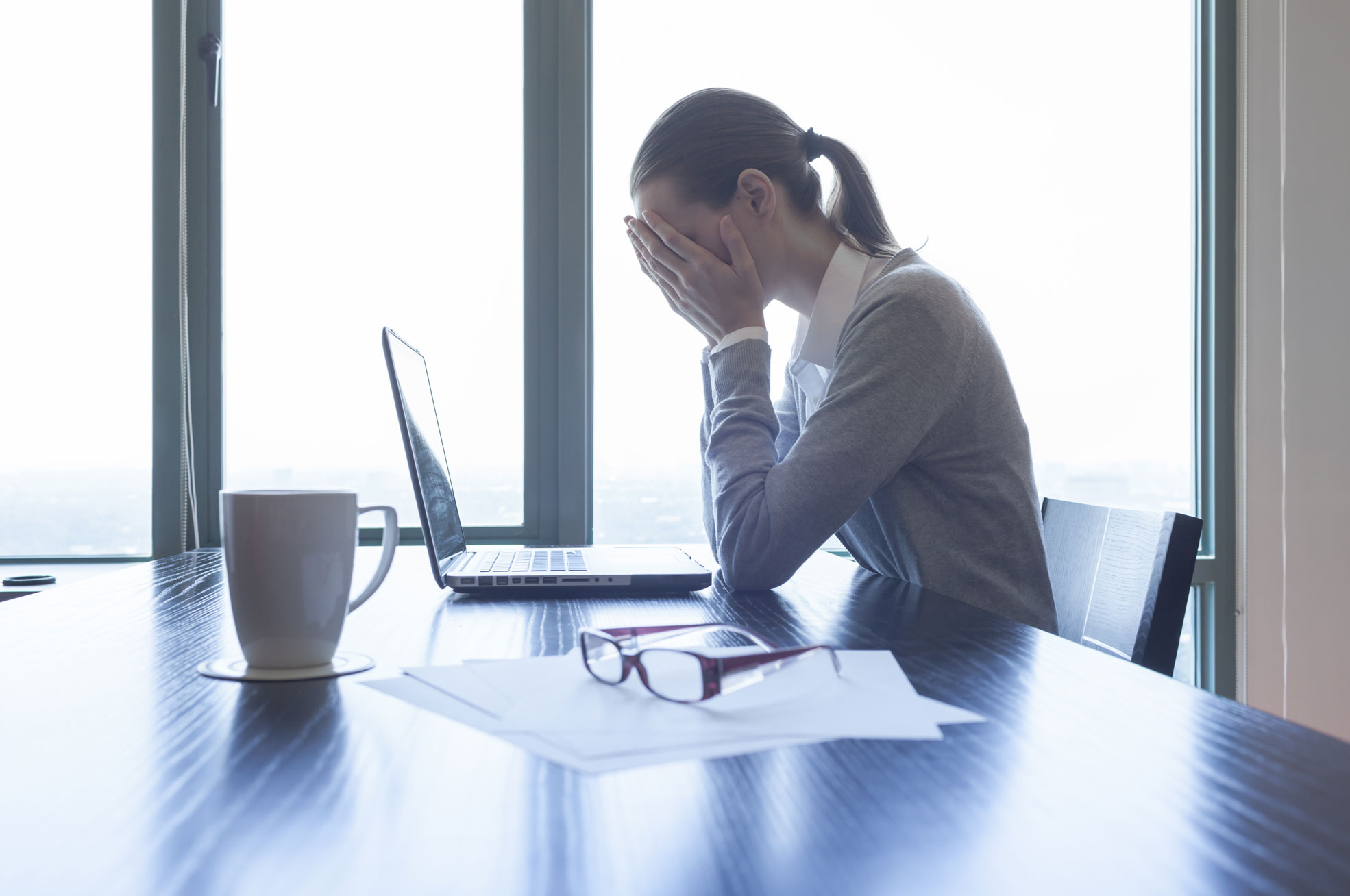How to Address Employees' Financial Stress